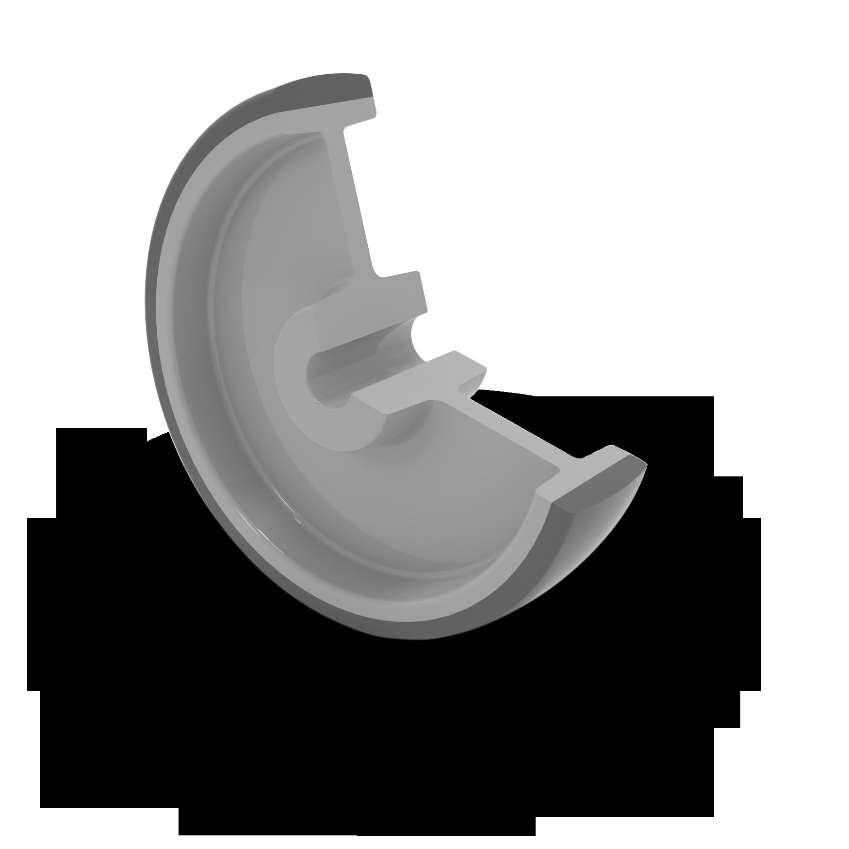 Termoplastická pryž